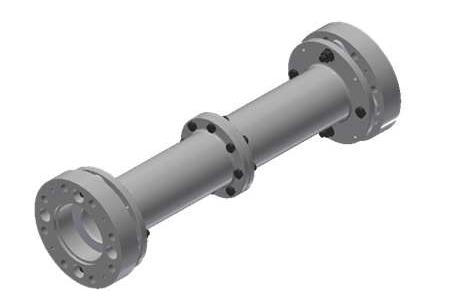 FV-Kupplung for high speed generator