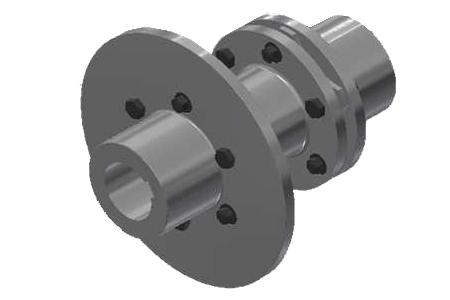 FV-Kupplung with brake