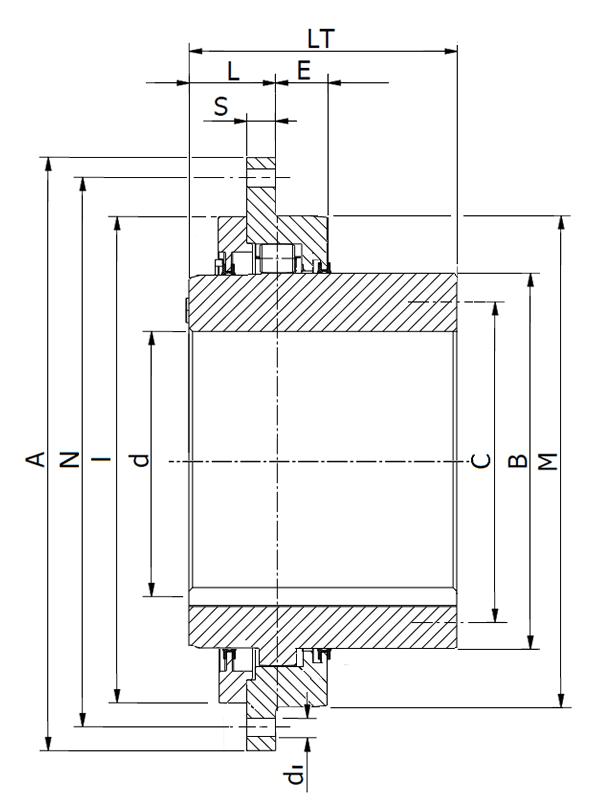 FV-X-caratteristiche