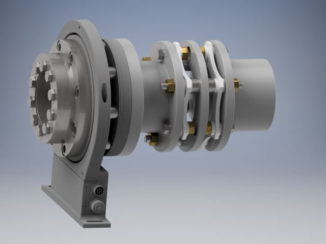 TRANSDUCER COUPLING